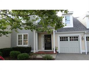 Townhouse for sale in 242 Godfrey Dr 242, Greater Norton Center, MA, 02766