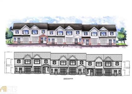 Residential for sale in 1049 Rainey St, Gainesville, GA, 30501