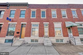 Townhouse for rent in 909 S CONKLING STREET, Baltimore City, MD, 21224