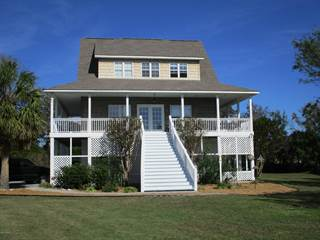 Single Family for rent in 108 Beach Haven Cove, Cedar Point, NC, 28584