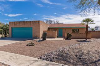 Photo of 7600 E Camino Del Rio, Tucson, AZ