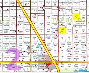 Farm And Agriculture for sale in Quarter of cultivated land, Hines Creek, Alberta