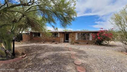 Residential Property for sale in 8800 E Old Spanish Trail, Tucson, AZ, 85710