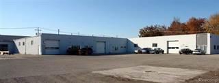 Comm/Ind for sale in 16470 E 13 MILE Road, Roseville, MI, 48066