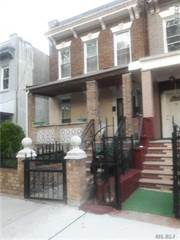 Multi-family Home for sale in 1983 Strauss St, Brooklyn, NY, 11212