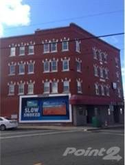 Apartment for rent in 1263-1265 Pleasant Street WCF Value Opportunities - 1263 Pleasant 3 bedroom, Fall River, MA, 02723