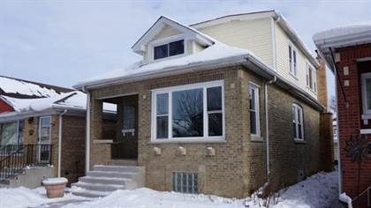 Residential Property for sale in 2823 North Natchez Avenue, Chicago, IL, 60634