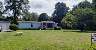 Single Family for sale in 34751 28th Ave. Avenue, Greater Gobles, MI, 49079
