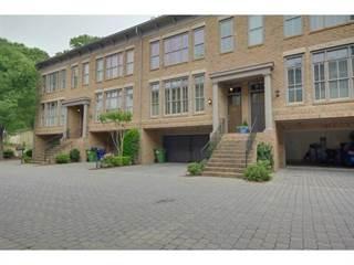 Townhouse for sale in 817 Highland Green Way NE, Atlanta, GA, 30306