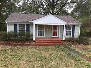 Single Family for sale in 1161 DRUID HILL DR, Jackson, MS, 39206