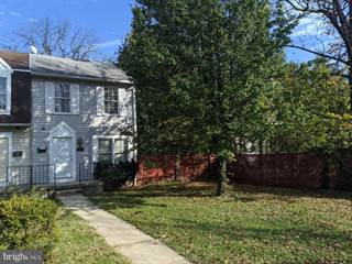 Townhouse for rent in 3903 GARRISON, Baltimore City, MD, 21215