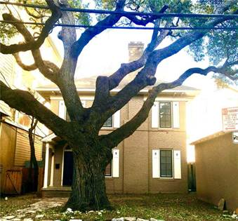 Multifamily for sale in 2623 Salado ST, Austin, TX, 78705