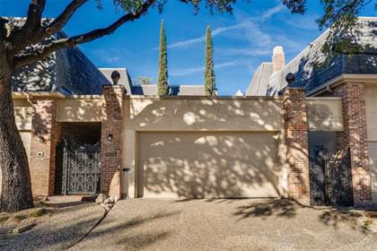 Residential Property for sale in 12045 De Or Drive, Dallas, TX, 75230
