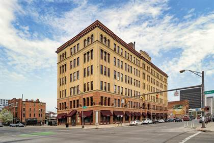 Residential Property for sale in 150 E Main Street 507, Columbus, OH, 43215
