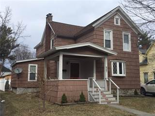 Single Family for sale in 927 Academy Street, Watertown, NY, 13601