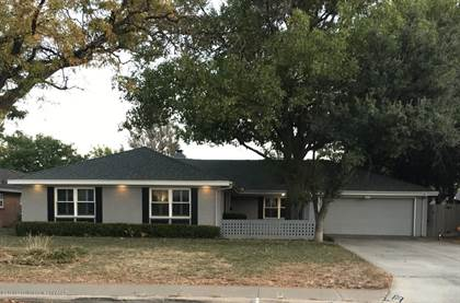 Residential Property for sale in 6113 JAMESON RD, Amarillo, TX, 79106