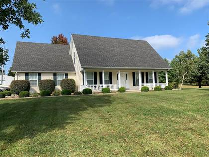 Residential Property for sale in 21831 Country Life Acres, Warrenton, MO, 63383