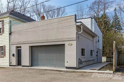 Multifamily for sale in 1282 SPRING GARDENS Road, Burlington, Ontario, L7T 1J8
