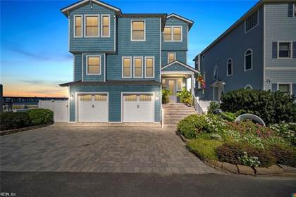 Residential Property for sale in 4628 Ocean View Avenue, Virginia Beach, VA, 23455
