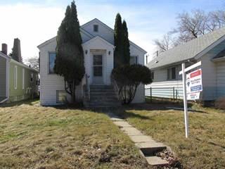Single Family for sale in 7521 112 AV NW, Edmonton, Alberta, T5B0E4