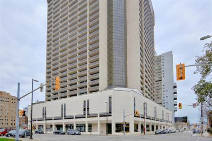 Condominium for sale in 150 Park Street, Windsor, Ontario, N9A 7A2