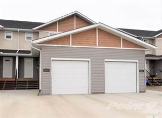 Townhouse for sale in 2057 Nicholson ROAD, Estevan, Saskatchewan, S4A 2Y1