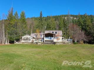 Residential Property for sale in 4227 Mountain View Road, McBride, British Columbia