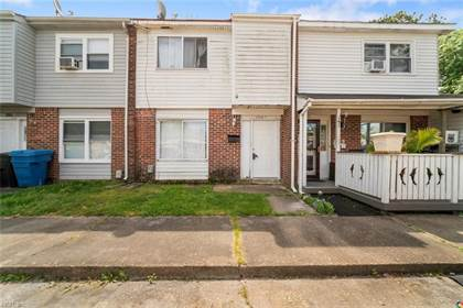 Residential Property for sale in 2965 Trewey Court, Virginia Beach, VA, 23453