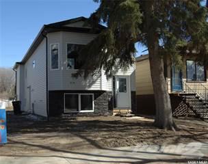 Residential Property for sale in 1208 K AVENUE S, Saskatoon, Saskatchewan, S7M 2G7