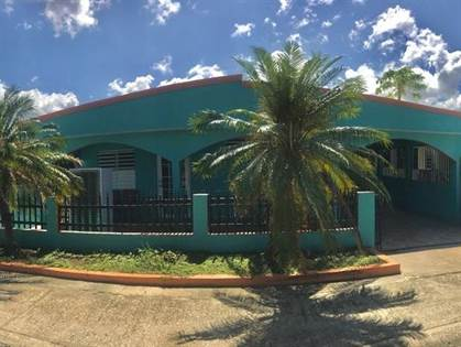 Residential Property for sale in F CALLE, Arecibo, PR, 00612