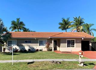 Single Family for rent in 20154 SW 131st Ct, Miami, FL, 33177