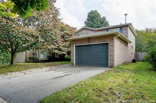 Residential Property for rent in 51 Misty Moor Dr, Richmond Hill, Ontario, L4C6P9
