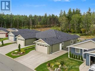 Condo for sale in 301 ARIZONA DRIVE, Campbell River, British Columbia, V9H0C6