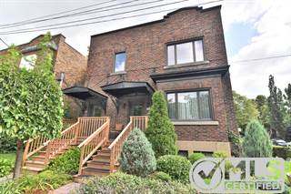 Residential Property for sale in 5242Z-5244Z Av. Dupuis, Montreal, Quebec