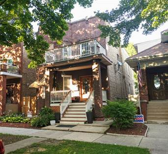 Residential Property for rent in 4733 North Keeler Avenue 2, Chicago, IL, 60630
