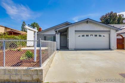 Residential Property for sale in 8641 Ara Pl., San Diego, CA, 92126