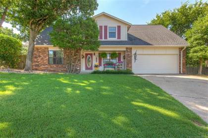 Residential Property for sale in 606 Prattwood Circle, Sand Springs, OK, 74063