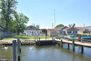 Single Family for sale in 8420 COVE ROAD, Dundalk, MD, 21222