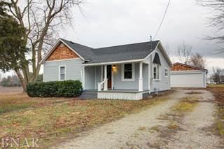 Single Family for sale in 606 E North, Bellflower, IL, 61724