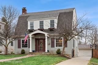 Single Family for sale in 4635 Lawn Avenue, Western Springs, IL, 60558