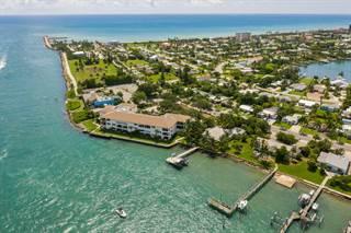 Condo for sale in 1630 Seaway Drive 201, Fort Pierce, FL, 34949