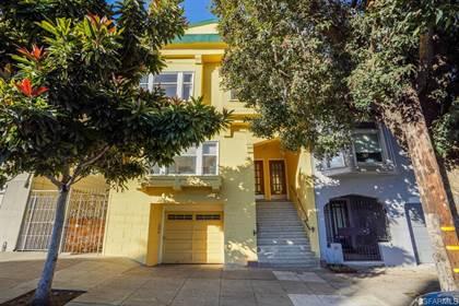 Multifamily for sale in 630 Cabrillo Street, San Francisco, CA, 94118