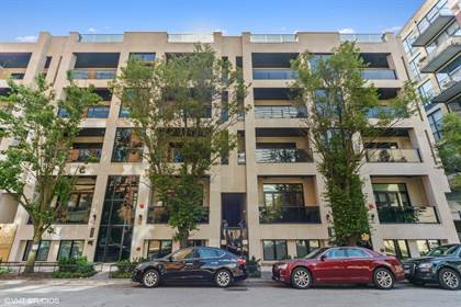 Residential Property for sale in 216 South Green Street 1S, Chicago, IL, 60607