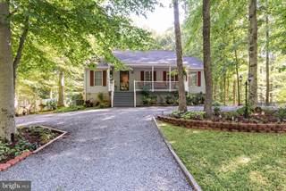 Single Family for sale in 228 CEDAR RIDGE DRIVE, Ruther Glen, VA, 22546
