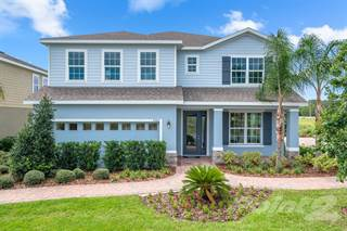 Single Family for sale in 4650 Jason Dwelley Parkway, Apopka, FL, 32712