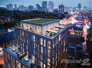 Residential Property for sale in 2114 Yonge Street/ UOVO Boutique Residence, Toronto, Ontario