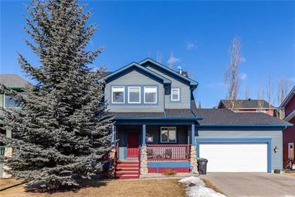 Single Family for sale in 53 HIDDEN CREEK RD NW, Calgary, Alberta