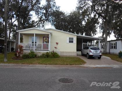 Residential Property for sale in 6058 Forest Lake Drive, Greater Zephyrhills, FL, 33540