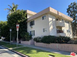 Condo for rent in 2332 South BEVERLY GLEN, Los Angeles, CA, 90034