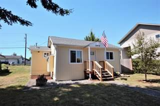 Single Family for sale in 2414 Walnut St, Everett, WA, 98201